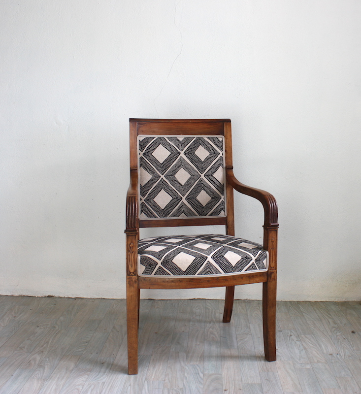 thevenon menilmontant fauteuil