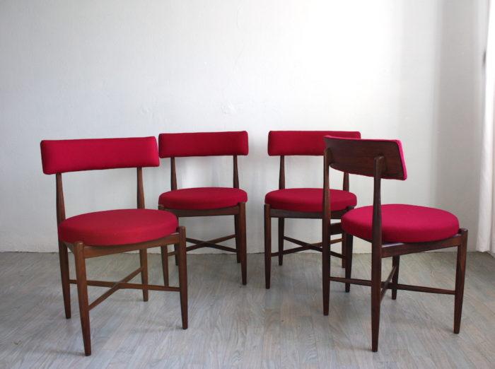 chaises gplan